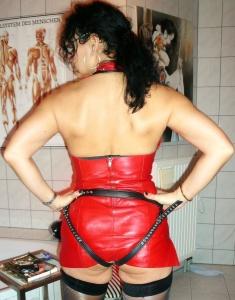 Domina Lady Alina Strapon 235x300 - Specials